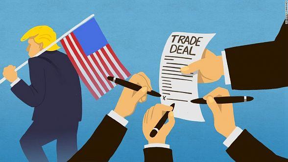 11 стран подписали соглашение оТранстихоокеанском партнерстве «вобход» США