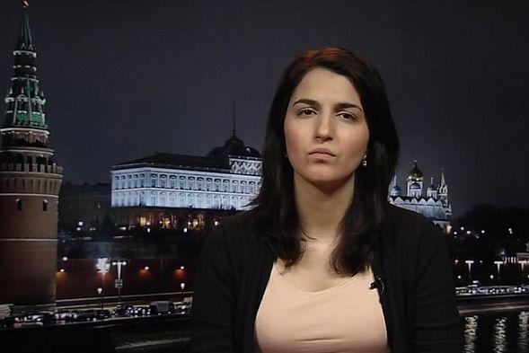 Корреспондент Би-би-си обвинила Слуцкого вдомогательствах