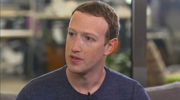Марк Цукерберг об утечке данных из фейсбука
