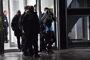 В берлинской больнице при нападении погиб сын бывшего президента ФРГ Рихарда фон Вайцзеккера