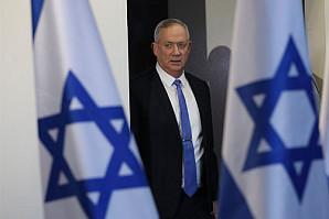 Лидер блока «Кахоль-Лаван» Бени Ганц сообщил президенту Израиля, что не смог сформировать правительство