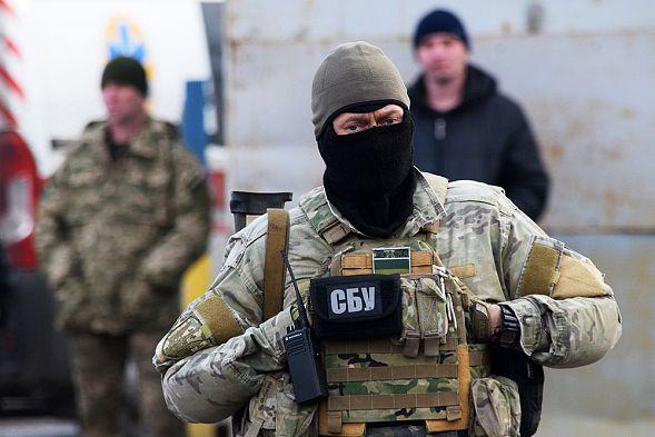СБУ говорит, что приостановила десяток подконтрольных Российской Федерации модераторов социальных сетей