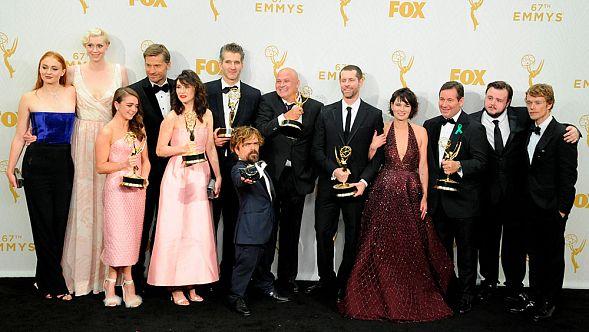 Сериал Игра престолов получил 22 номинации на премию Эмми