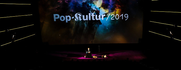 Pop-Kultur Berlin / Facebook