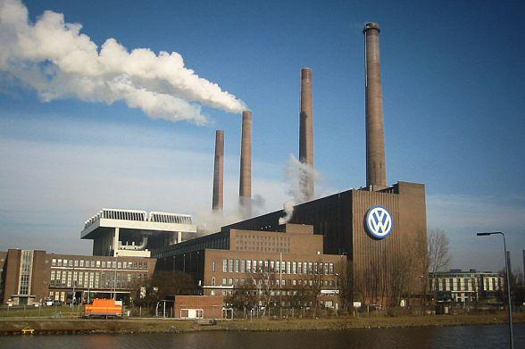 Германский суд оштрафовал Фольксваген на €1 млрд из-за «дизельгейта»