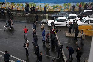 Amnesty International: в Иране больше ста человек погибли в ходе протестов из-за повышения цен на бензин