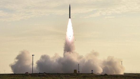 Китай успешно испытал свое первое гиперзвуковое оружие