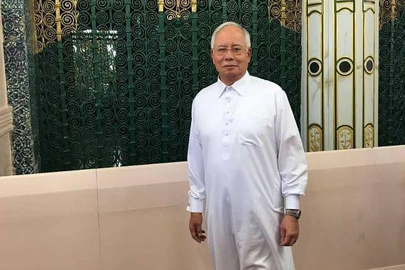 Малайзийскому тестю Данияра Кесикбаева предъявлены обвинения вкоррупции