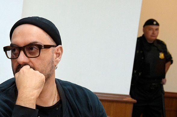 Суд обязал Серебренникова ознакомиться сматериалами дела до1сентября