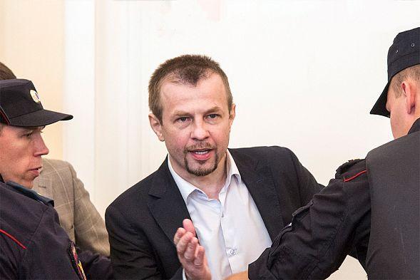 Экс-мэр Ярославля Урлашов попросил президента опомиловании