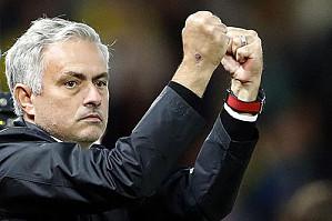 Жозе Моуринью назначили главным тренером английского футбольного клуба «Тоттенхэм»