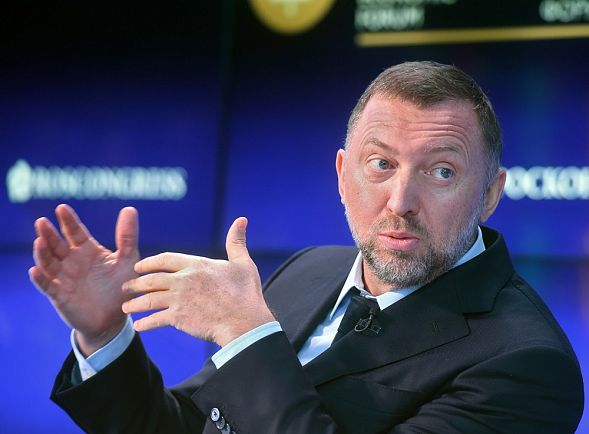 США продлили срок окончания сделок с«Группой ГАЗ» до23октября