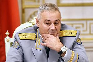 Путин уволил главного следователя МВД после ареста его заместителей