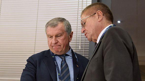 Русская служба Би-би-си обнародовала показания Игоря Сечина по делу Алексея Улюкаева